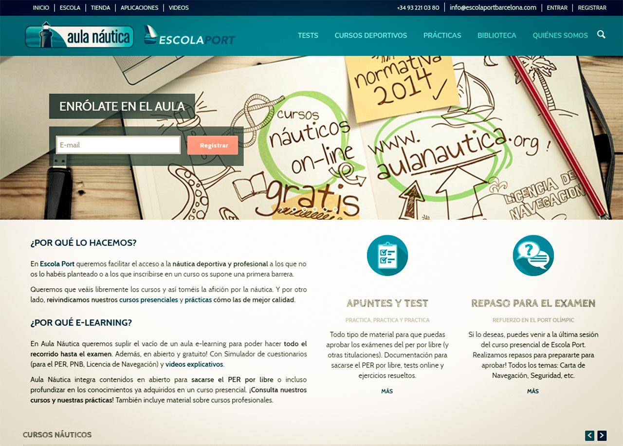 Escola-Port-Barcelona-Aula-Náutica