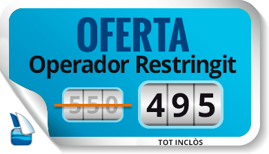 Oferta Operador Restringit