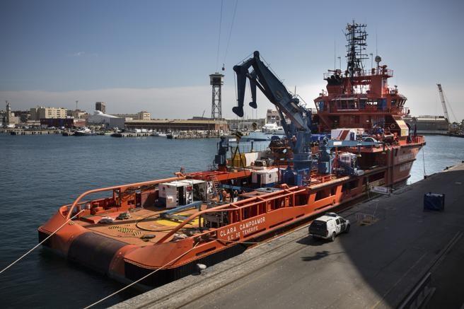 Buque de salvamento marítimo Clara Campoamor