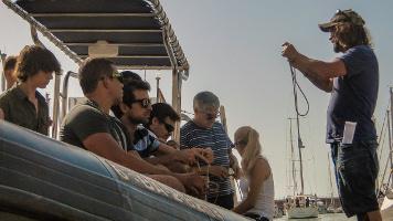 Licencia de Navegación -  Escola Port