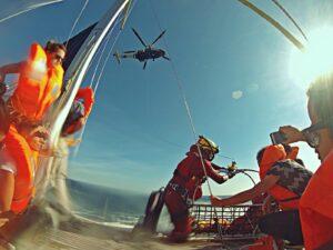 Marinero de Puente - Escola Port | Formación profesional del Mar