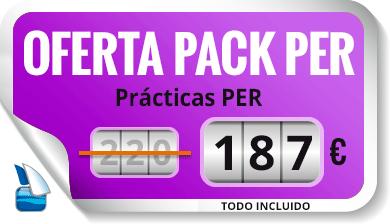 Oferta -15%  prácticas PER - Escola Port Barcelona