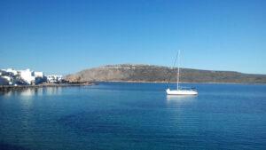 Catalunya ocupa la primera posición del mercado náutico nacional - Escola Port Barcelona
