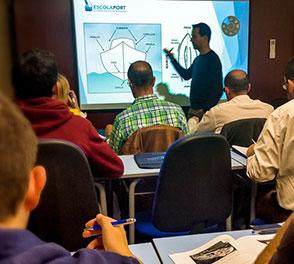 PNB  superintensiu - 8 hores de teoria · Escola Port Barcelona