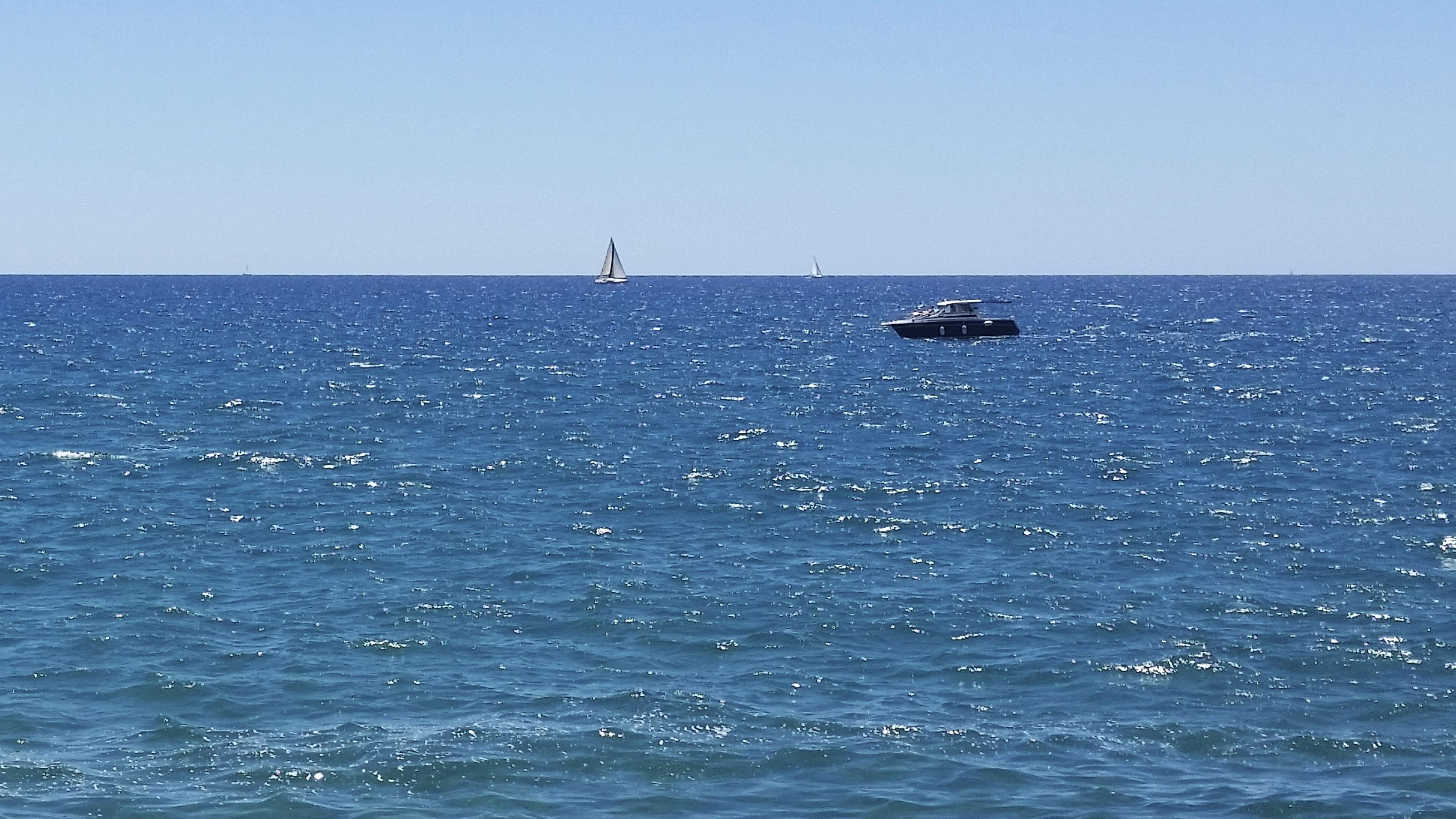 El chárter náutico sigue en positivo - Escola Port Barcelona