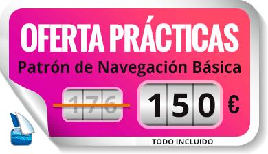 Oferta -15% Prácticas de PNB - Escola Port Barcelona