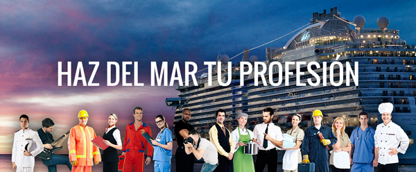 CURSOS PROFESIONALES - FP del MAR -Escola Port
