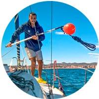Vale regalo - Cursos náuticos - Escola Port - Barcelona