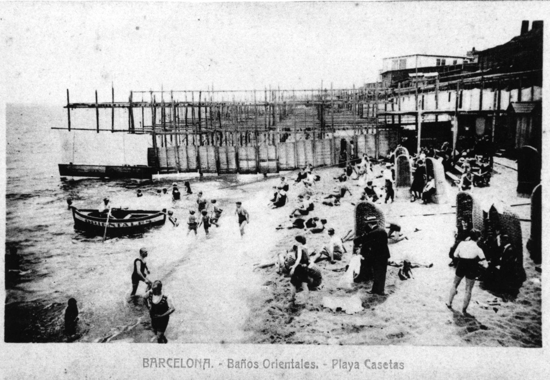 baños orientales barcelona