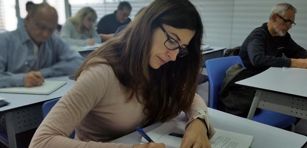 PER INTENSIVO - Teoría - Escola Port Barcelona