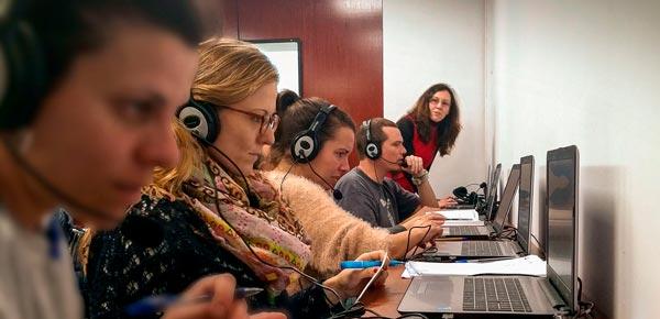 Curso Operador General SMSSM · STCW - Escola Port - Barcelona