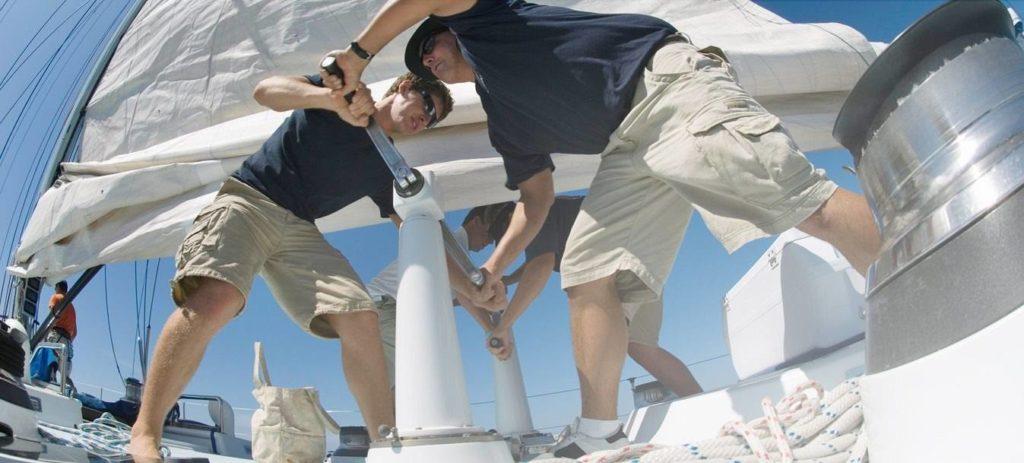 teambuilding nautica