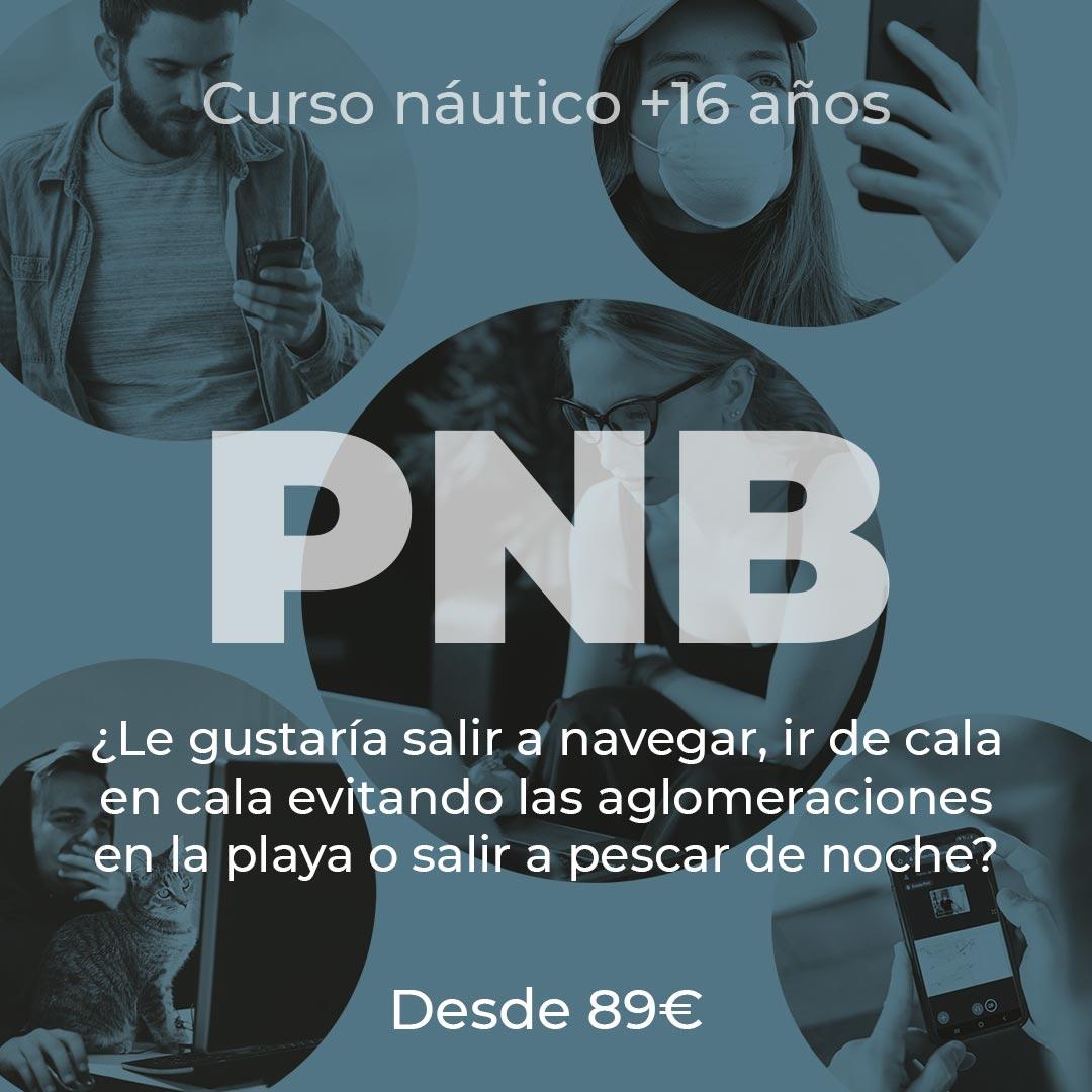 Curs PNB Online