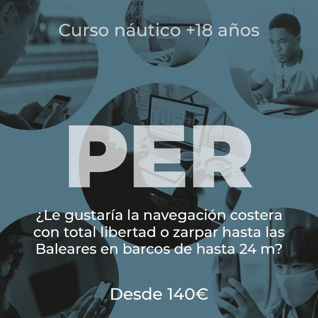 Curs PEE Online