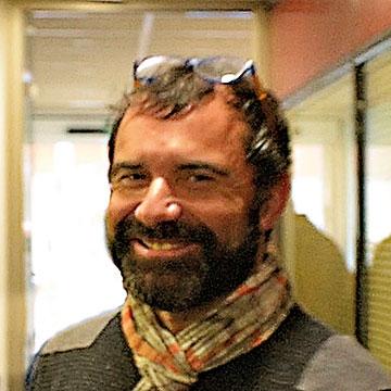 Raúl Serrano
