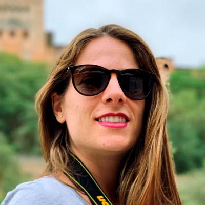 Elisabet Parés